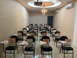 Locação de Salas para cursos