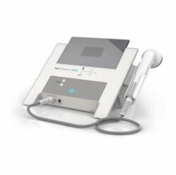 Sonic Compact 1 e 3 Mhz HTM - Aparelho de Ultrassom para Estética e Fisioterapia