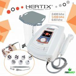 Novo Hertix Smart Radiofrequência