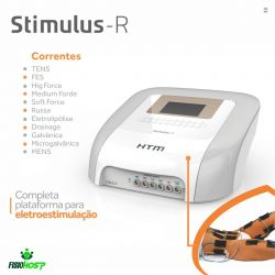 Stimulus-R Completa plataforma de eletroestimulação 10 canais 11 EM 11