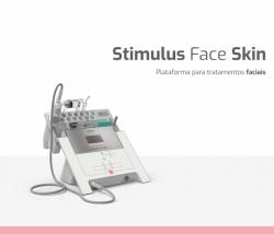 Stimulus Face Skin Plataforma para Tratamentos faciais