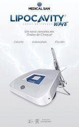 Lipocavity Wave - ondas de choque e cavitação