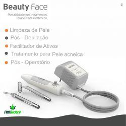 Beauty Face - Aparelho de Alta Frequência Portátil